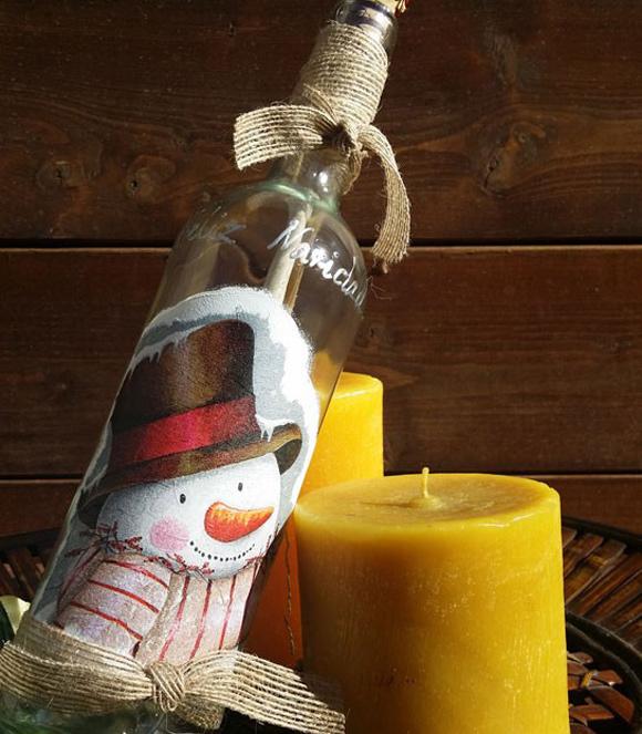 Regalos de Navidad originales en La Botella de Nur