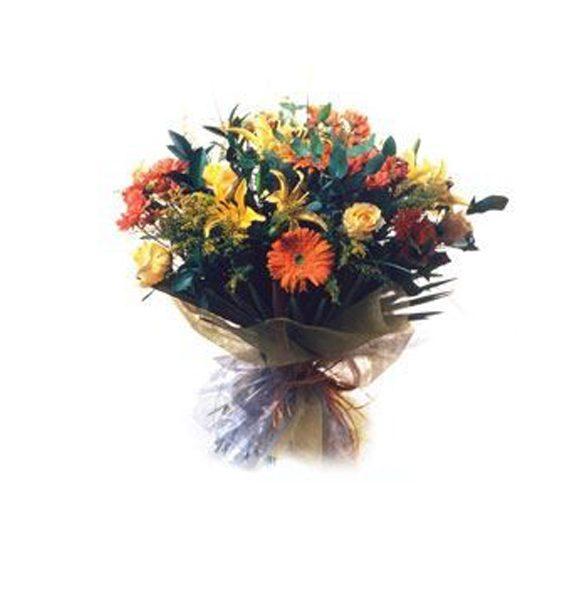 Regala flores con Mandaflor - La Botella de Nur