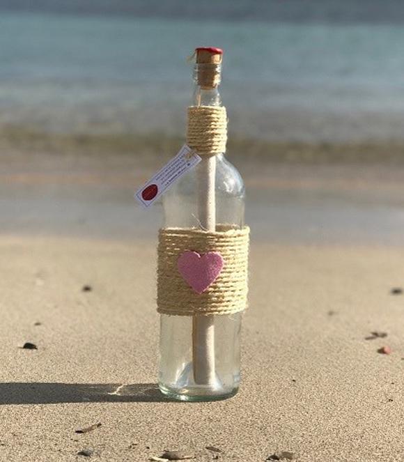 Mensajes de Amor desde La Botella de Nur