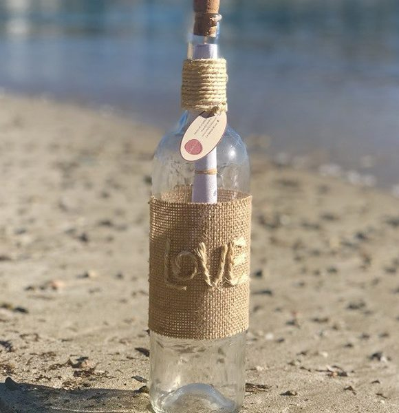 Regalos originales y personalizados en La Botella de Nur