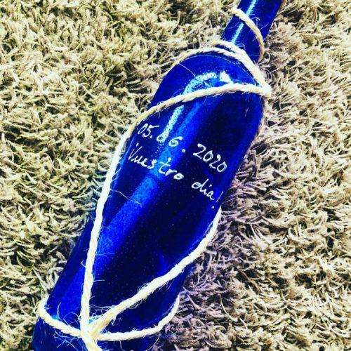 Mensajes en una Botella, made in Ibiza