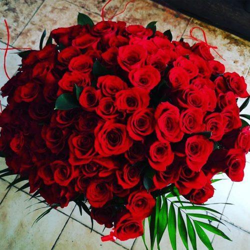 Regala Flores - La Botella de Nur, Mandaflor