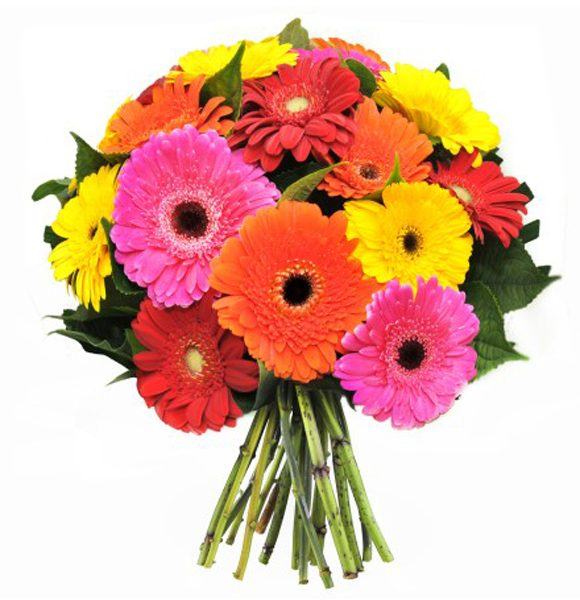 Envía flores online con La Botella de Nur