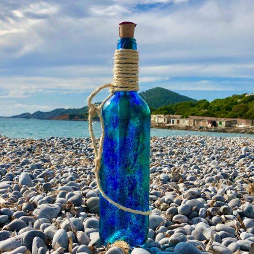 Mensaje en una Botella, Regalos Personalizados desde Ibiza
